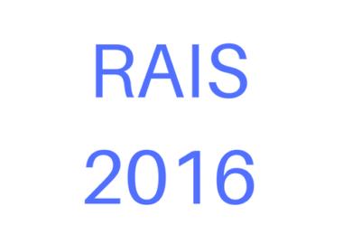 Rais ano-base 2016
