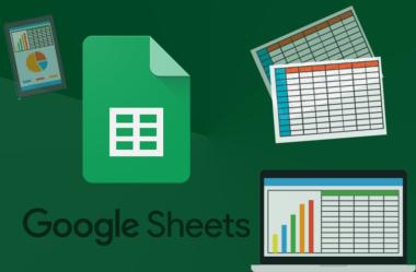 Série: Contabilidade Produtiva – Planilhas Google