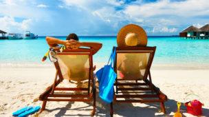 Posso vender minhas férias?