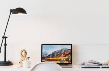 5 dicas de produtividade no home office