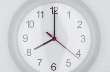 Banco de horas: Entenda as regras e como funciona esse sistema